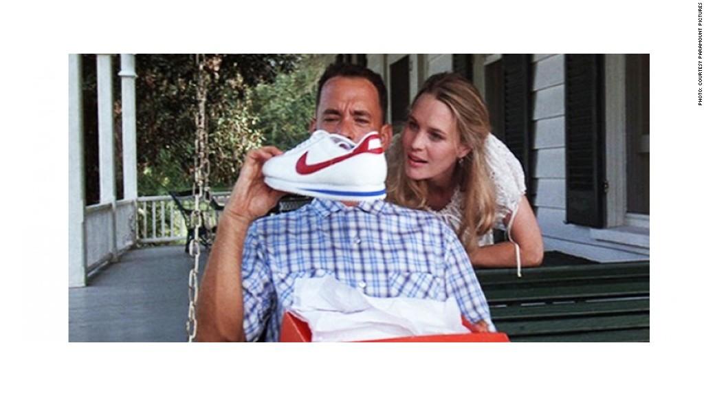 Tom Hanks Nike Shoes