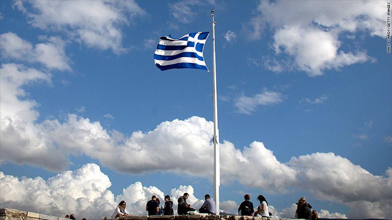 greece creditors