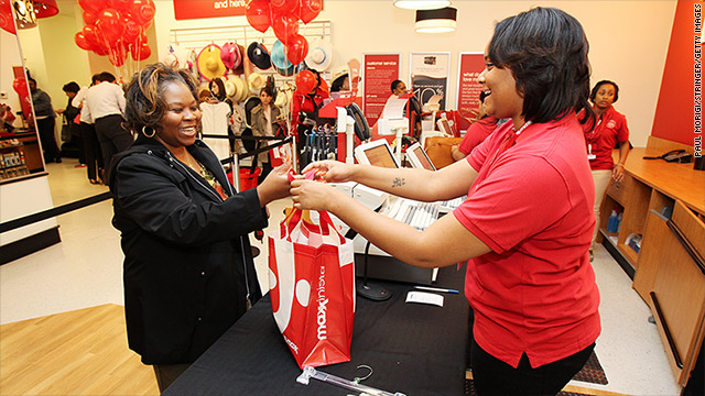 T J  Maxx, Marshall's to hike minimum wage for workers