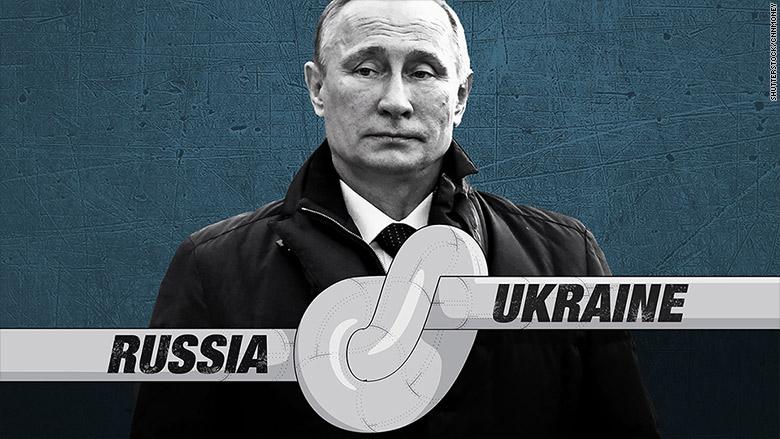 putin ukraine gas