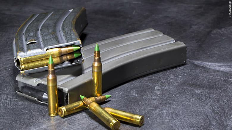 ar 15 bullets