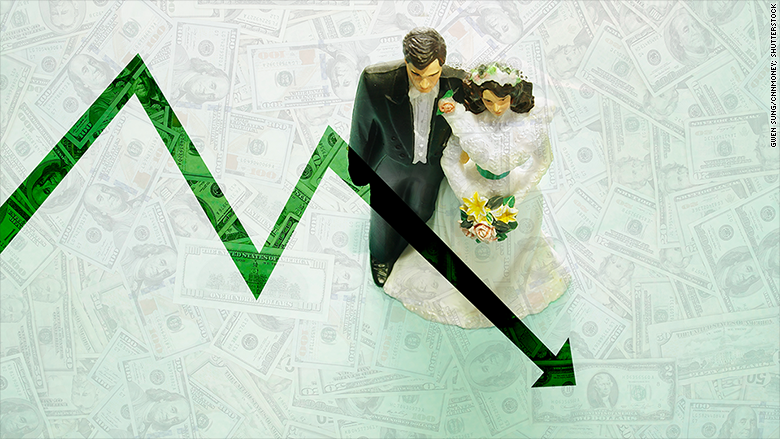 hedge fund marriage