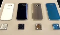 Samsung unveils beautiful new Galaxy S6