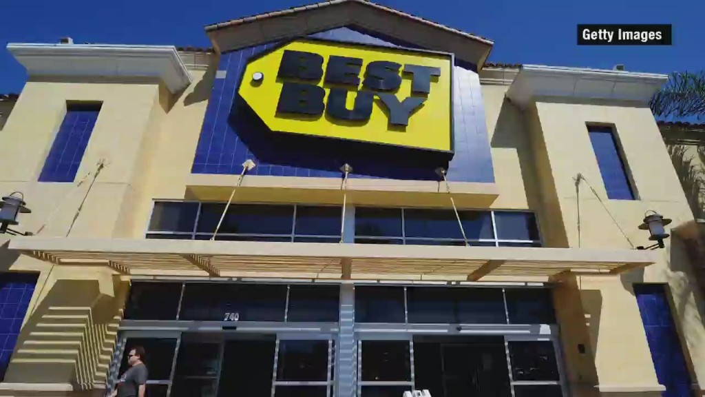 Best Buy's turnaround is for real