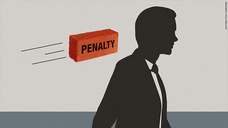 tax penalty
