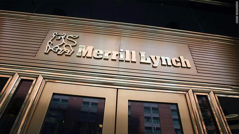 merrill lynch 2