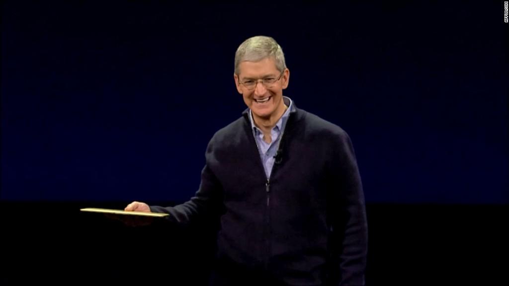 See Apple's new MacBook in :60
