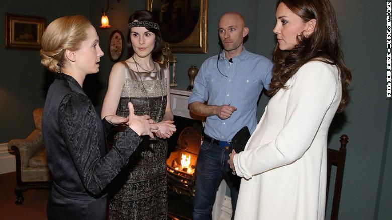 downton duchess