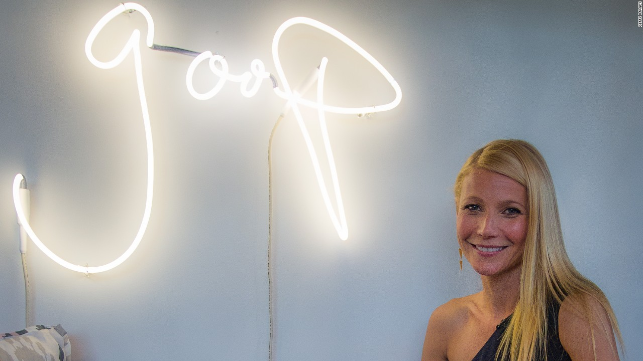 Gwyneth Paltrow I M Close To The Common Woman Video