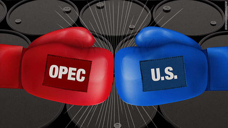 opec us oil