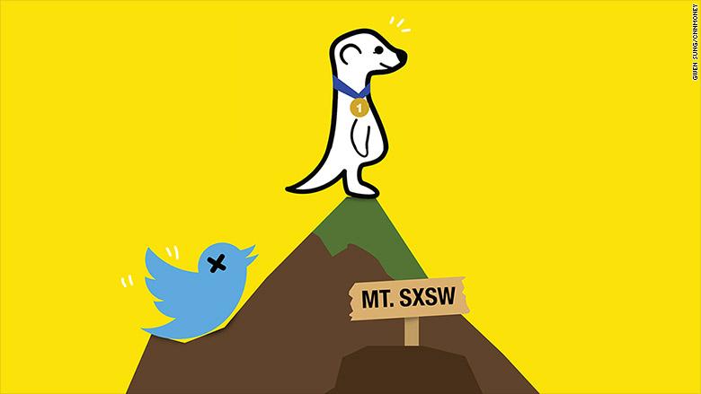 meerkat twitter sxsw