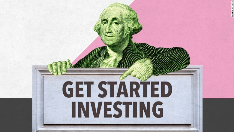 how much do you need to start investing