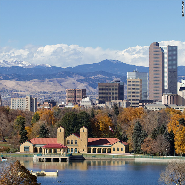 10 best states to retire in