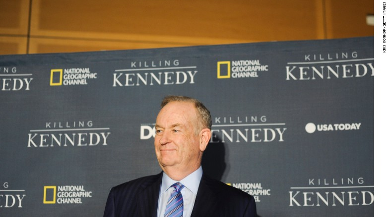 bill oreilly killing kennedy