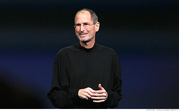 The story behind Steve Jobs' secret and the man he blamed