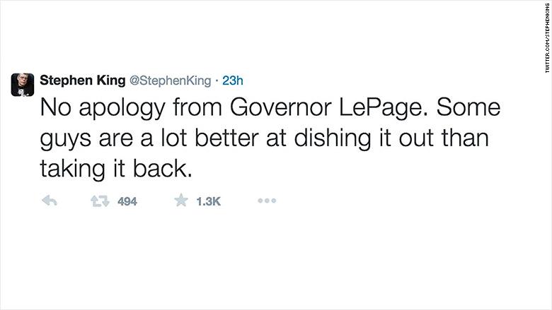 stephen king tweet1