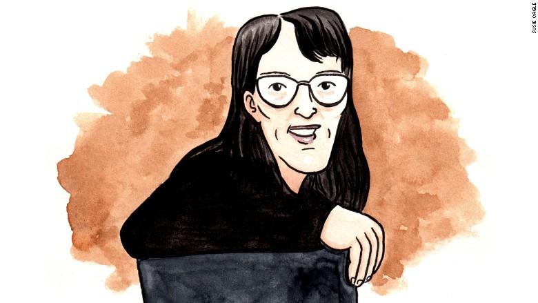 Ellen Pao trial