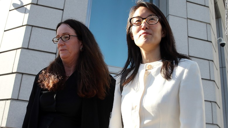 ellen pao following verdict