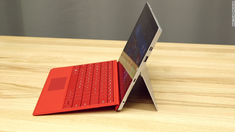 surface 3 port