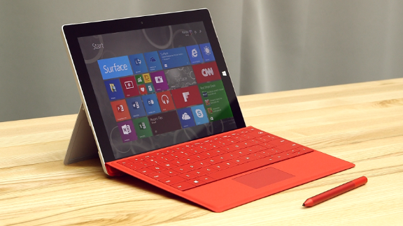 Surface 3: A tiny PC that gets the job done