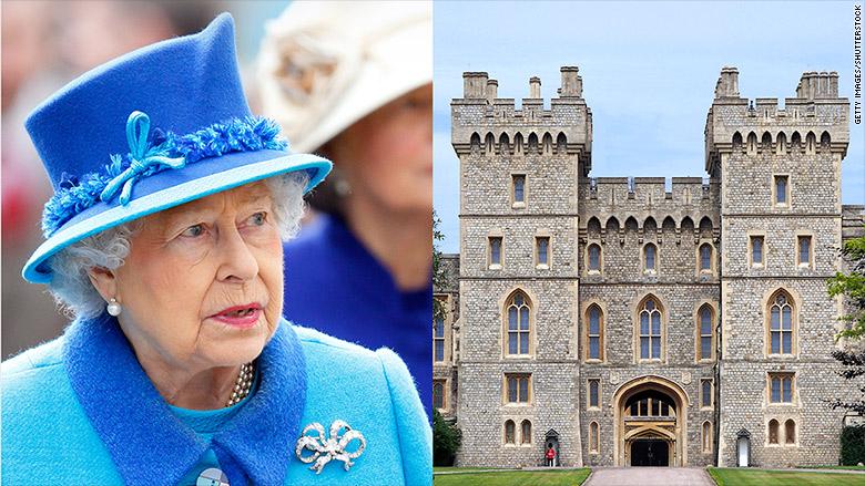 queen vs windsor
