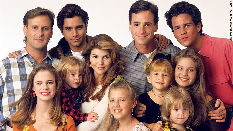 full house remake