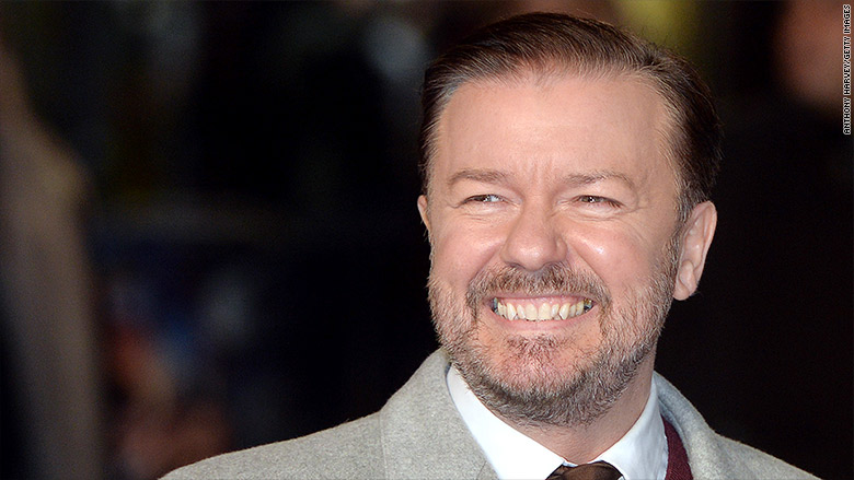 Netflix acquires Ricky Gervais movie 'Special ... |Ricky Gervais Movies
