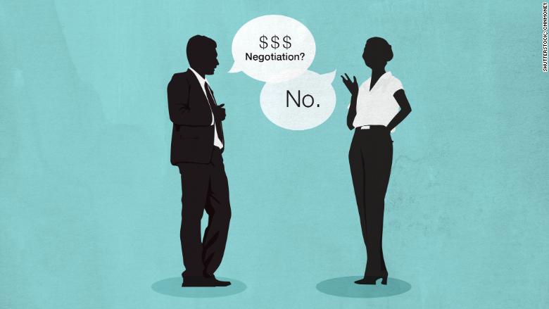 reddit no negotiations