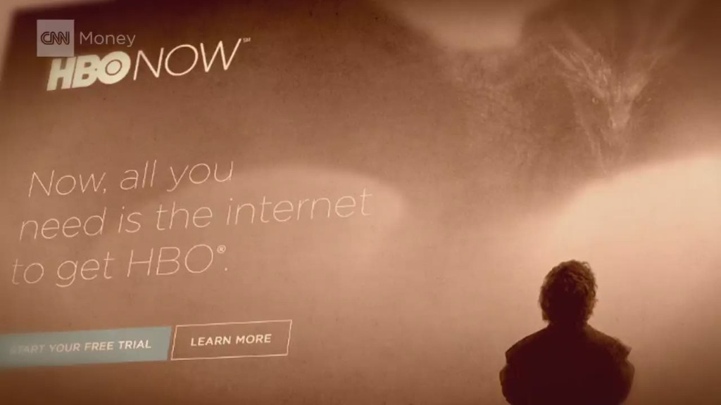 Will HBO crack down on password sharing?