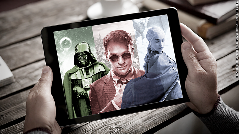 fanboys go digital