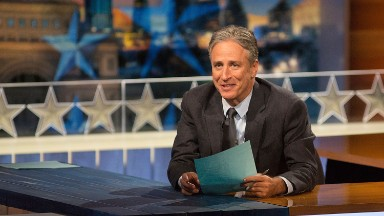 Jon Stewart's new HBO project will be an animated cable news parody