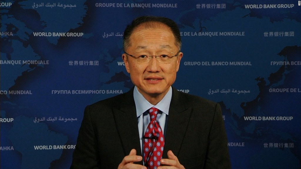 Why the World Bank backs China's AIIB