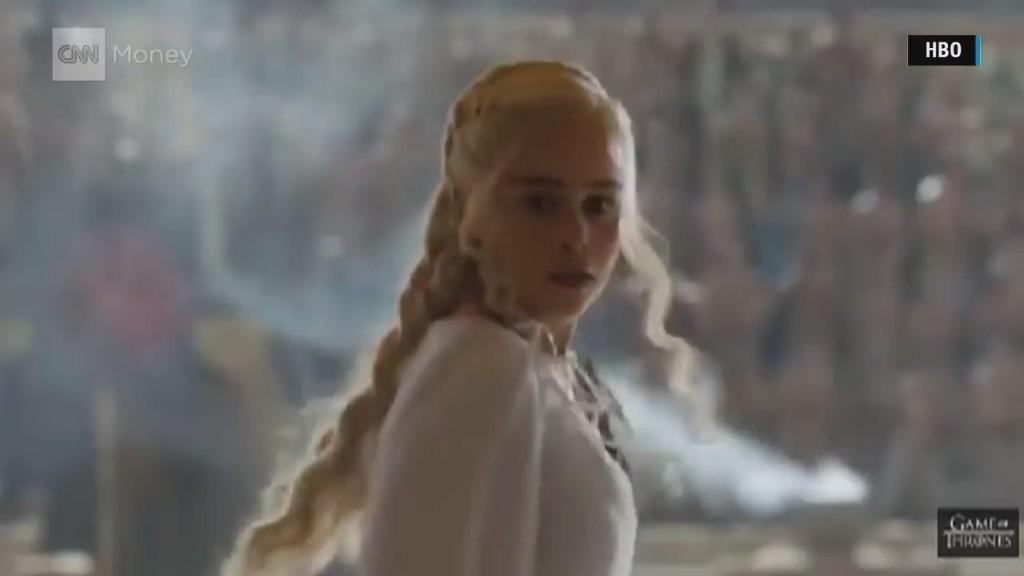 Game of Thrones: Win or die?