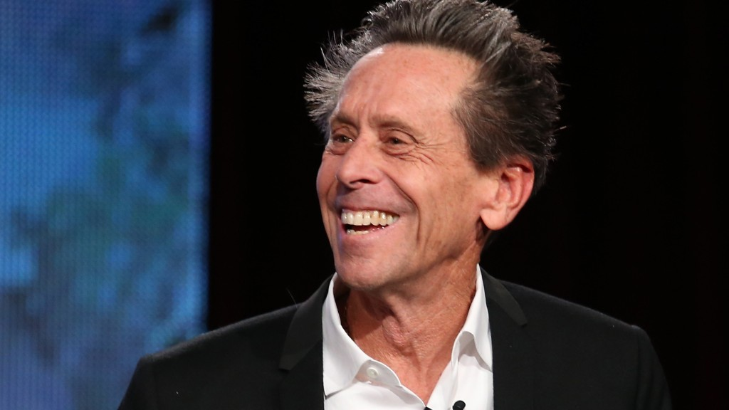 Brian Grazer working on Elon Musk mini-series
