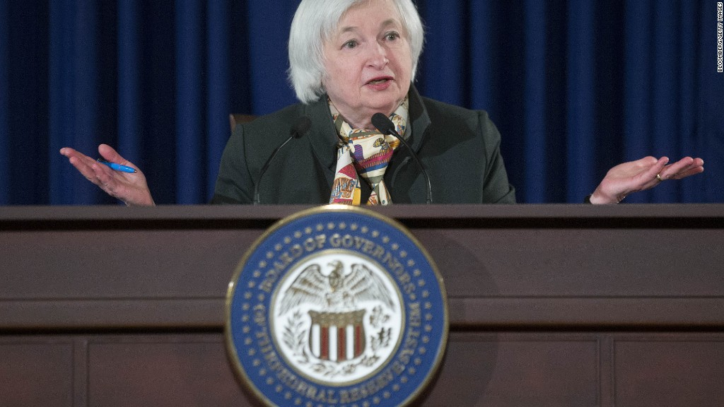 When is an interest rate hike coming?