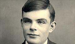 Alan Turing manuscript fetches $1 million at auction