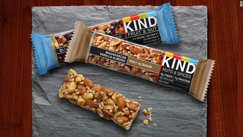 kind bars fda