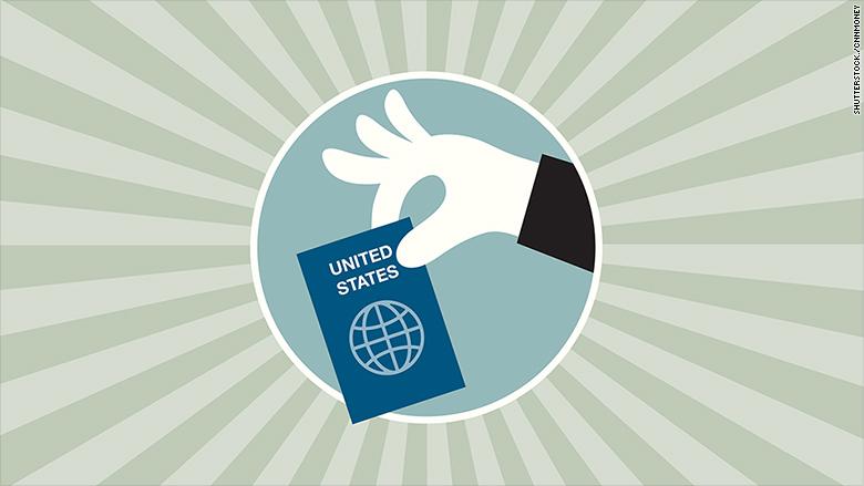 powerful passports us