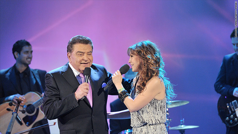 don francisco talia