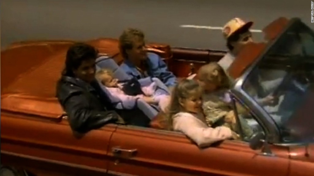 'Full House' remake coming to Netflix