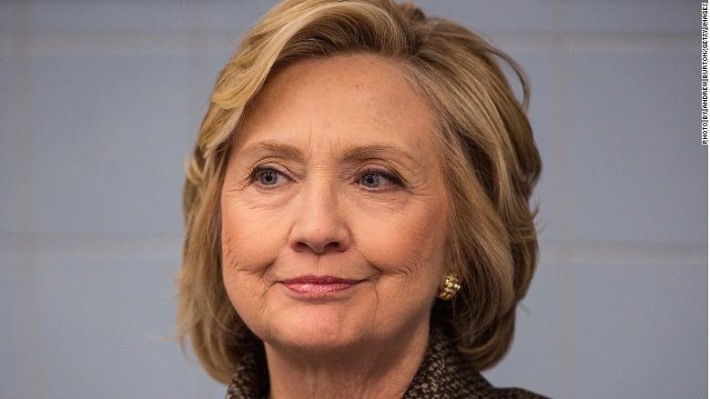 Hillary Clinton economy