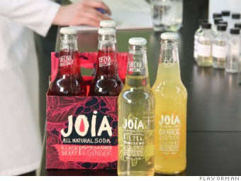 Taco-flavored soda -- and 443,000 other drink combos