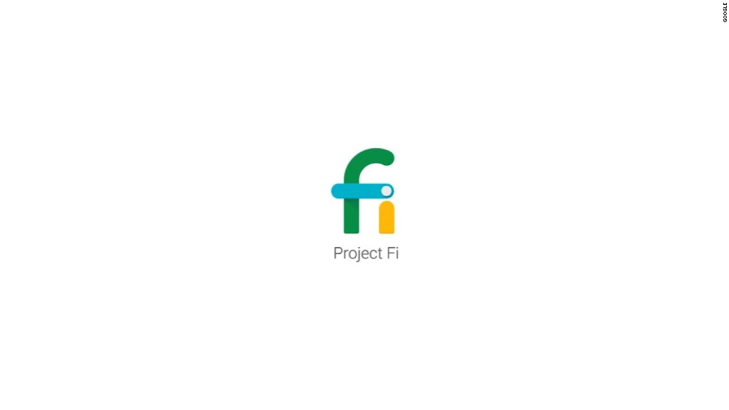Project Fi: Google's wireless service