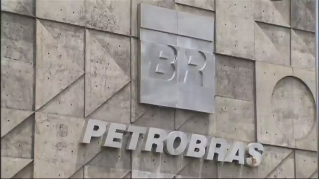 Petrobras puts a price on corruption scandal