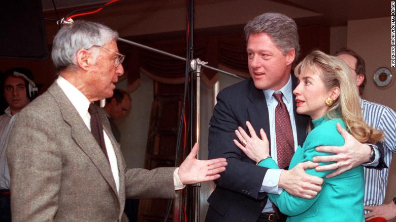 hillary bill interview 1992 v2