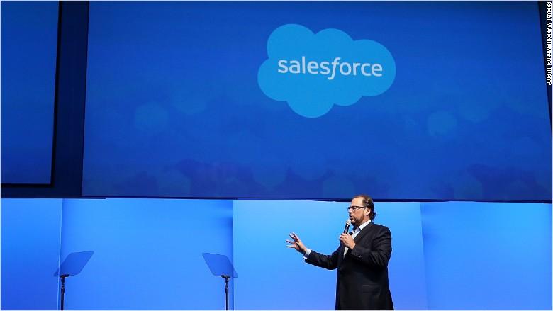 Salesforce Ticker Crm Ytd 27 16 Stocks To Buy No Matter