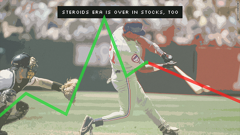 steroid stocks