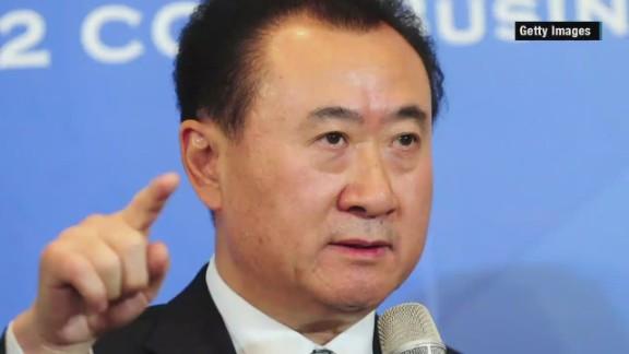 Asia's richest man lost $13 billion in China crash