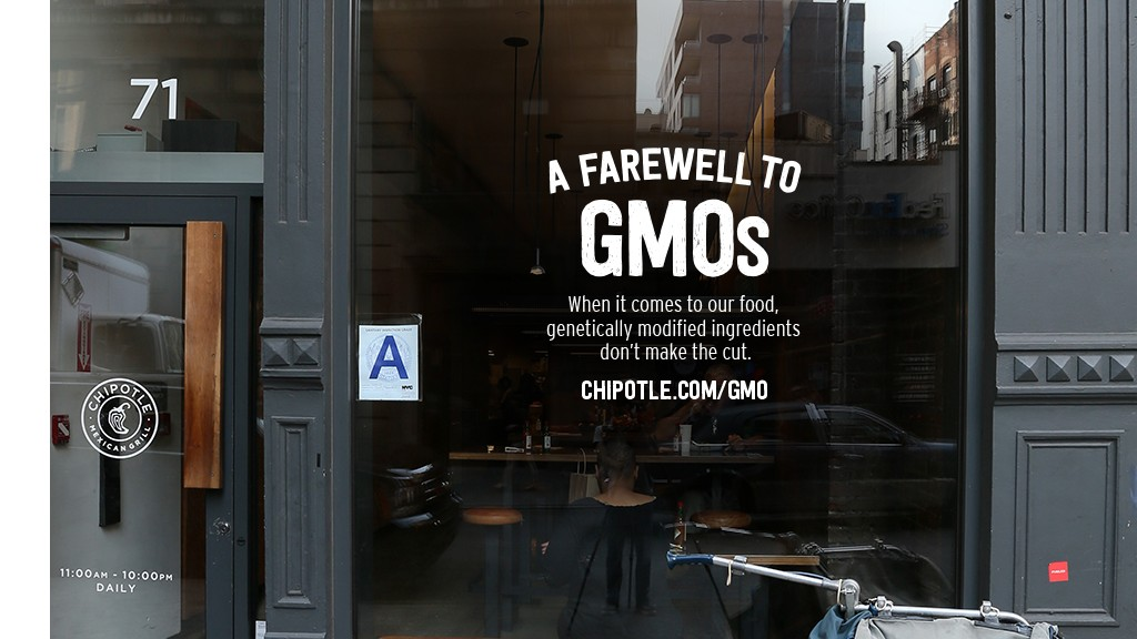 Exclusive: Chipotle becomes first national chain to go GMO-free