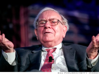 warren buffett companies